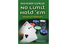 David Sklansky & Ed Miller - No Limit Hold'em
