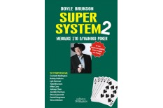 Doyle Brunson - Super System 2