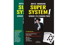 Doyle Brunson - Super System 1 & 2
