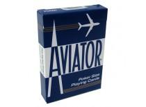 Τράπουλα Aviator Regular Μπλε
