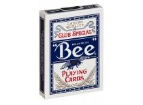 Τράπουλα Bee Regular Μπλε
