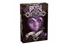 Τράπουλα Bicycle Anne Stokes Dark Hearts