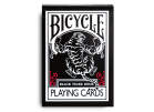 Τράπουλα Bicycle Black Tiger Red by Ellusionist