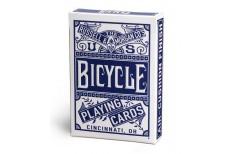 Τράπουλα Bicycle Chainless Μπλε