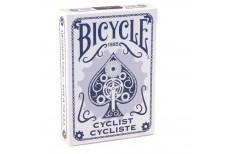 Τράπουλα Bicycle Cyclist Μπλε