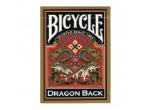 Τράπουλα Bicycle Dragon Back