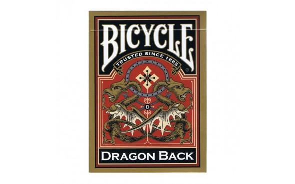 Τράπουλα Bicycle Dragon Back