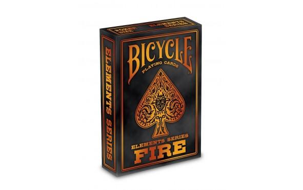 Τράπουλα Bicycle Fire