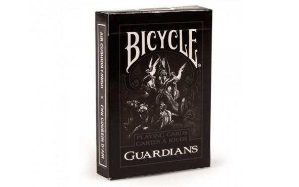 Τράπουλα Bicycle Guardians