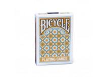 Τράπουλα Bicycle Madison Xρυσή