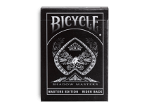 Τράπουλα Bicycle Shadow Masters by Ellusionist