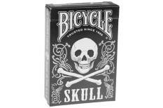 Τράπουλα Bicycle Skull