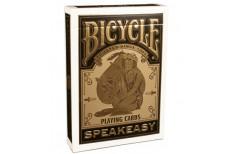 Τράπουλα Bicycle Speakeasy