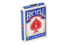 Τράπουλα Bicycle Rider Back Regular Μπλε