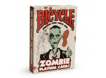 Τράπουλα Bicycle Zombie