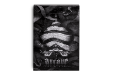 Τράπουλα Arcane Black by Ellusionist