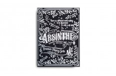 Τράπουλα Absinthe by Ellusionist