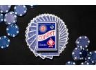 Τράπουλα Cohorts Blue by Ellusionist