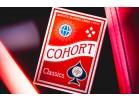 Τράπουλα Cohorts Red by Ellusionist