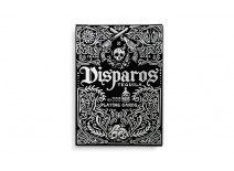 Τράπουλα Disparos Black by Ellusionist