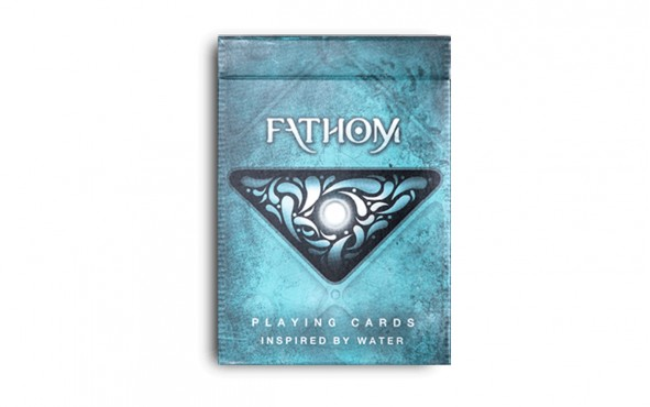 Τράπουλα Fathom by Ellusionist