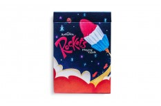 Τράπουλα The Rockets Deck by Ellusionist