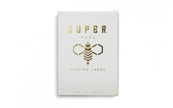 Τράπουλα Super Bees by Ellusionist