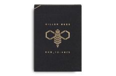 Τράπουλα Killer Bees by Ellusionist
