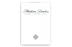 Τράπουλα Madison Dealers by Ellusionist