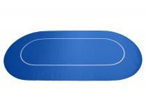 Τσόχα Nεοπρένιο Μπλε 90x180cm