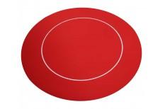 Τσόχα Nεοπρένιο Κόκκινο 120cm