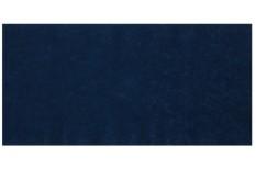 Τσόχα Tύπου Σουέτ Μπλε 60x120cm