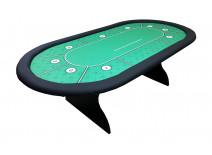 Τραπέζι Πόκερ TOURNAMENT 240cm x 120cm