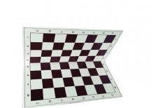 Αναδιπλόμενη Σκακιέρα PVC 55x55cm