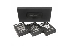 Black Legacy Box Set by Ellusionist