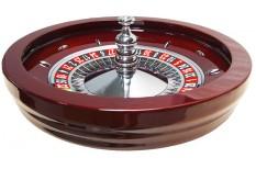 Ρουλέτα Καζίνο Luxe 68cm