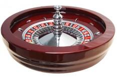 Ρουλέτα Καζίνο Luxe 80cm