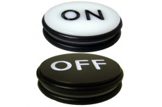 On/Off button XL