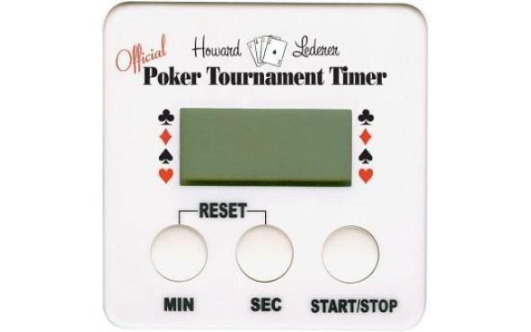 Ρολόι Poker Tournament