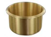 Ποτηροθήκη Brass 10cm
