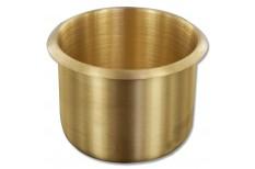 Ποτηροθήκη Brass 8cm