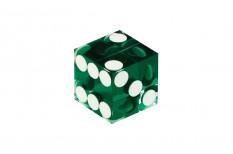 Ζαρί ακριβείας 19mm Πράσινο