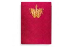 Τράπουλα Red Knights by Ellusionist