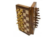 Σετ Σκάκη Ταξιδιού Μαγνητικό 18cm