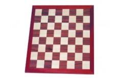 Σκακιέρα Ξύλινη Καπλαμάς 40x40cm