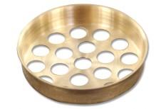 Τασάκι Brass για ποτηροθήκη