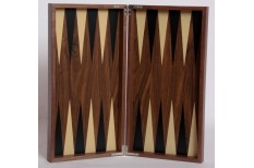 Τάβλι Deluxe Καπλαμάς Κάρυδια 49 x 49cm
