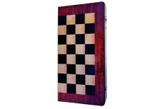 Τάβλι - Σκάκι Καπλαμάς Μάυρο 48.5x25cm