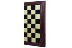 Τάβλι - Σκάκι Kαρυδιά 48x26cm