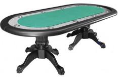 Τραπέζι Πόκερ Monte Carlo 234cm Πράσινο